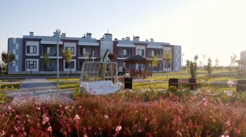 Konya Karatay Termal Tatil Köyü